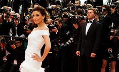 15 лучших платьев Каннского фестиваля