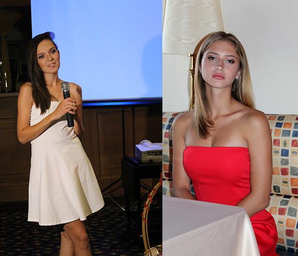 самарские участницы конкурса красоты Мисс Волга-2015