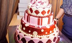 """""""День торта"""" со звездами"""