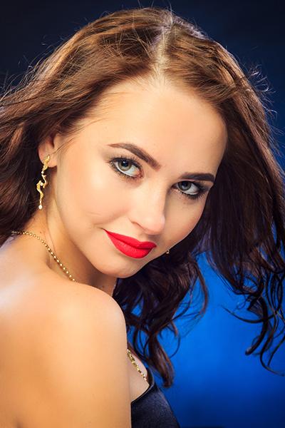 Екатерина Ташкинова, «Ты уникальна - 2016», фото