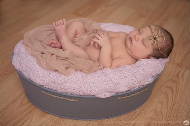 Фотография младенца