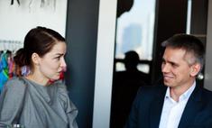 Алена Ахмадуллина создала коллекцию для французского бренда Marc&Andre