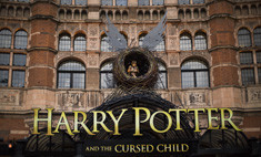 Школьник прочитал новую книгу о Поттере за 59 минут