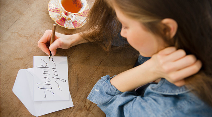 Счастье без фанфар: дневник благодарности, который учит ценить жизнь