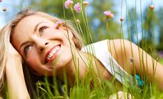 Встречай весну здоровым и красивым!