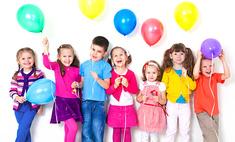 Детям – мороженое! 15 суперразвлечений на 1 июня