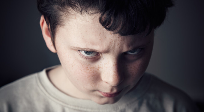 Детская ненависть: откуда она берется и как ее победить