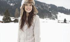 Зима близко. Подбираем гардероб по принципу «тепло и модно»