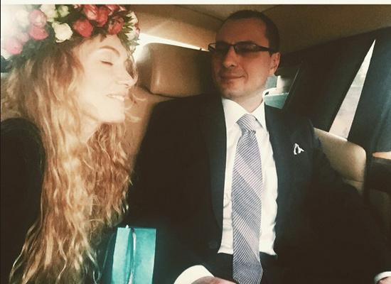 Бывший муж Волочковой Игорь Вдовин женился