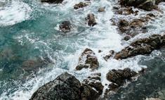 Мое море: любимые снимки фотографов Владивостока