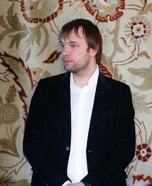 В Новосибирске прошли ELLE DECORATION Design Days | галерея [1] фото [8]