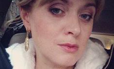 Как Анна Михалкова похудела после родов?