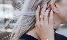 С модных показов в жизнь: как надо красить ногти этой весной