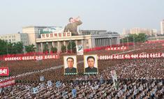 В КНДР перенесли съезд из-за болезни Ким Чен Ира