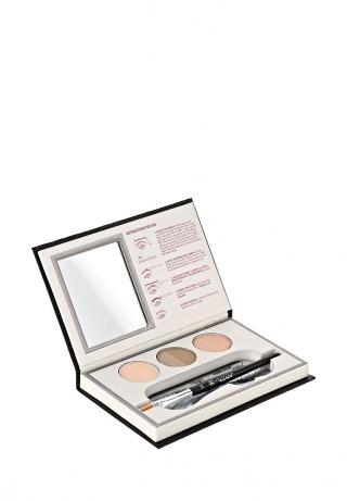 Набор Beauty Express для глаз, Anastasia Beverly Hills, 3400 рублей, (Lamoda)