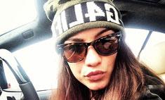 Виктория Дайнеко превратилась в шопинг-маньяка