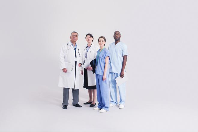 Каким врачом лучше стать, девушке стоит решить заранее