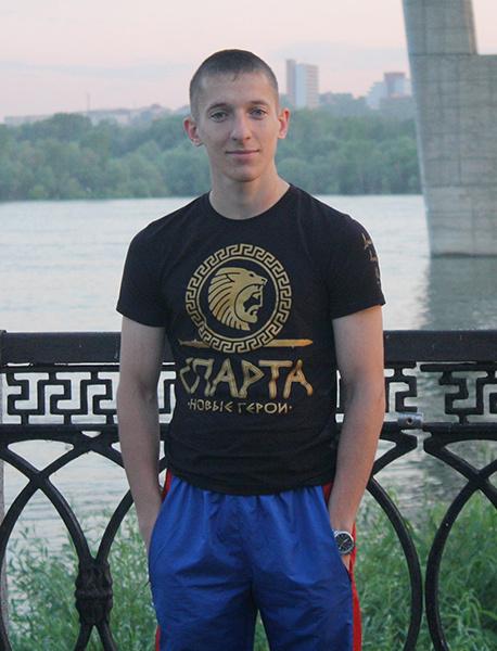 Вячеслав Кистанов