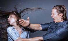 Муж бьет жену: способы исправить ситуацию в семье