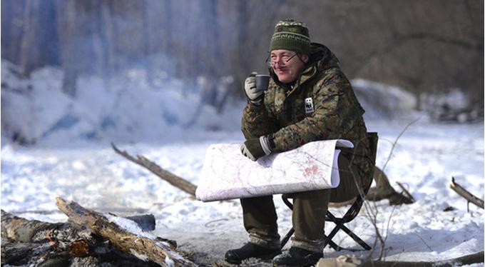 30 лет в тайге: история настоящего охотника