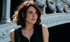 Ирина Антоненко: «К красивым женщинам липнут наглецы»