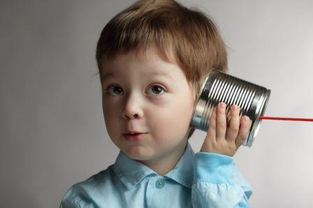 Как помочь ребенку развить речь?