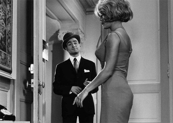 """""""Хватило бы здоровья""""/ """"Tant qu`on a la sante"""", реж. Пьер Этекс/Pierre Etaix (1966)"""