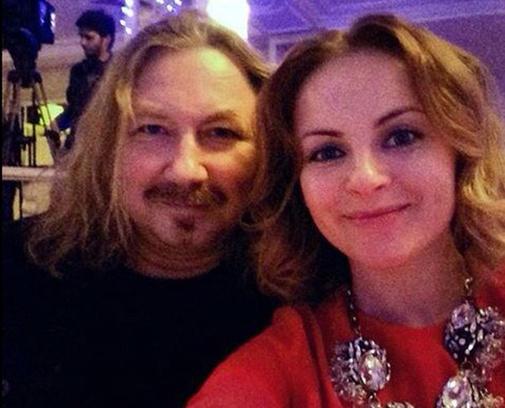 Игорь Николаев, Юлия Проскурякова