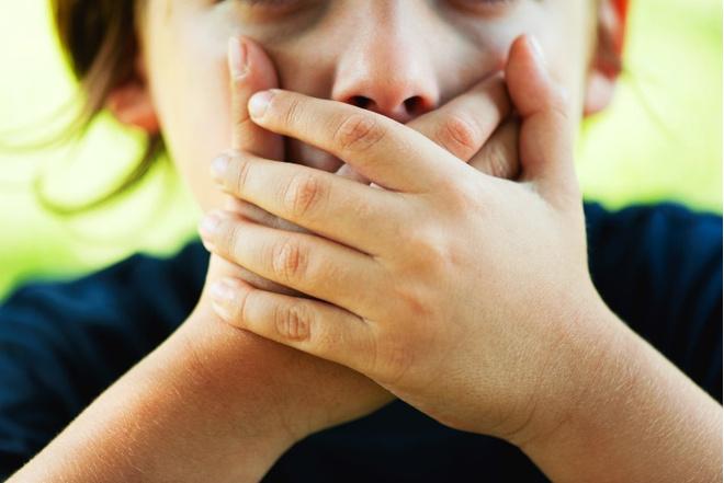 Что делать, если ребенок матерится