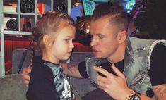 После разлуки с Олей Тарасов занялся воспитанием дочери
