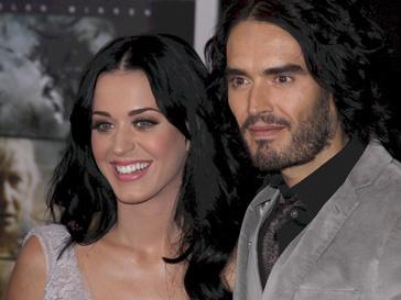 Рассел Бренд (Russel Brand) рассказал о Кэти Перри (Katy Perry)