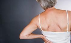 Почему появляется хруст в спине и как его устранить