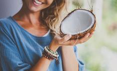 Как применить кокосовое масло: свойства и рецепты