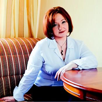Инна Хамитова, клинический психолог, системный семейный психотерапевт. «Мне хотелось понять, как устроен мир»