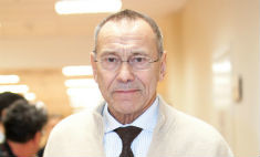 Михалков и Кончаловский откроют ресторан фастфуда