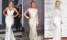 Как невеста: 20 самых красивых белых платьев 2018 года
