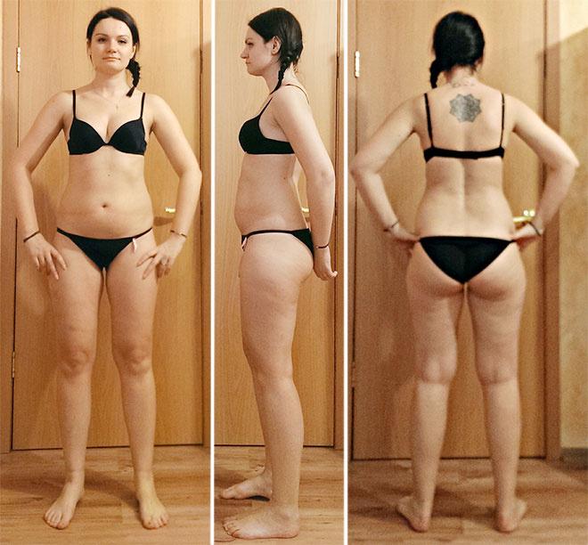 способы похудеть