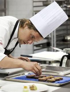Томми Миллимяки, Tommy Myllymäki, советы шеф-повара, шведская кухня