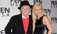 84-летний «отец» журнала Playboy объявил о помолвке
