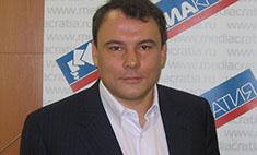 У телеведущего Петра Толстого сгорела дача