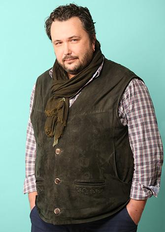 Егор, 44 года