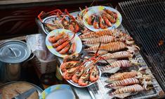В Бангкоке есть все: гид по тайской кухне