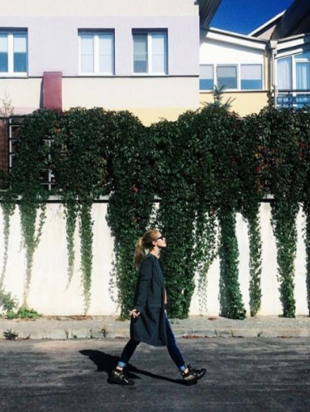 Мария Зыкова: 7 образов актрисы