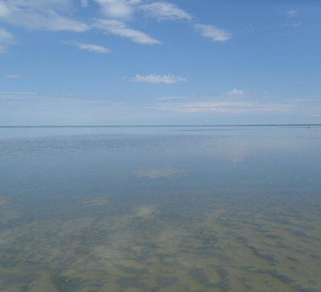 Отдых, озера, река, пляж, Эбейты