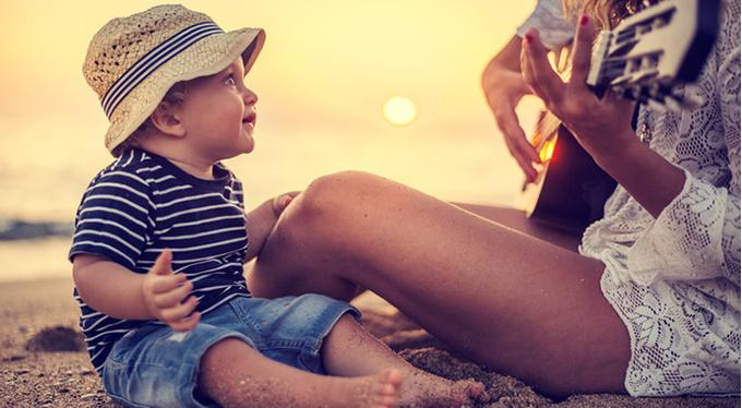 5 исследований, о которых должен знать каждый родитель