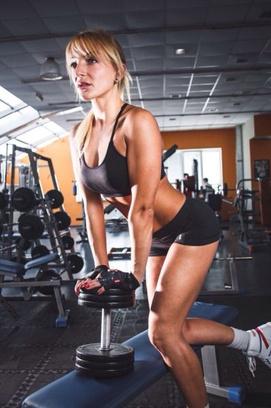 фитнес-леди, голосование, мария сукинова, магнитогорск
