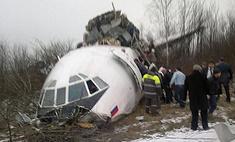 Ключевое доказательство вины или невиновности пилотов Ту-154 похищено?