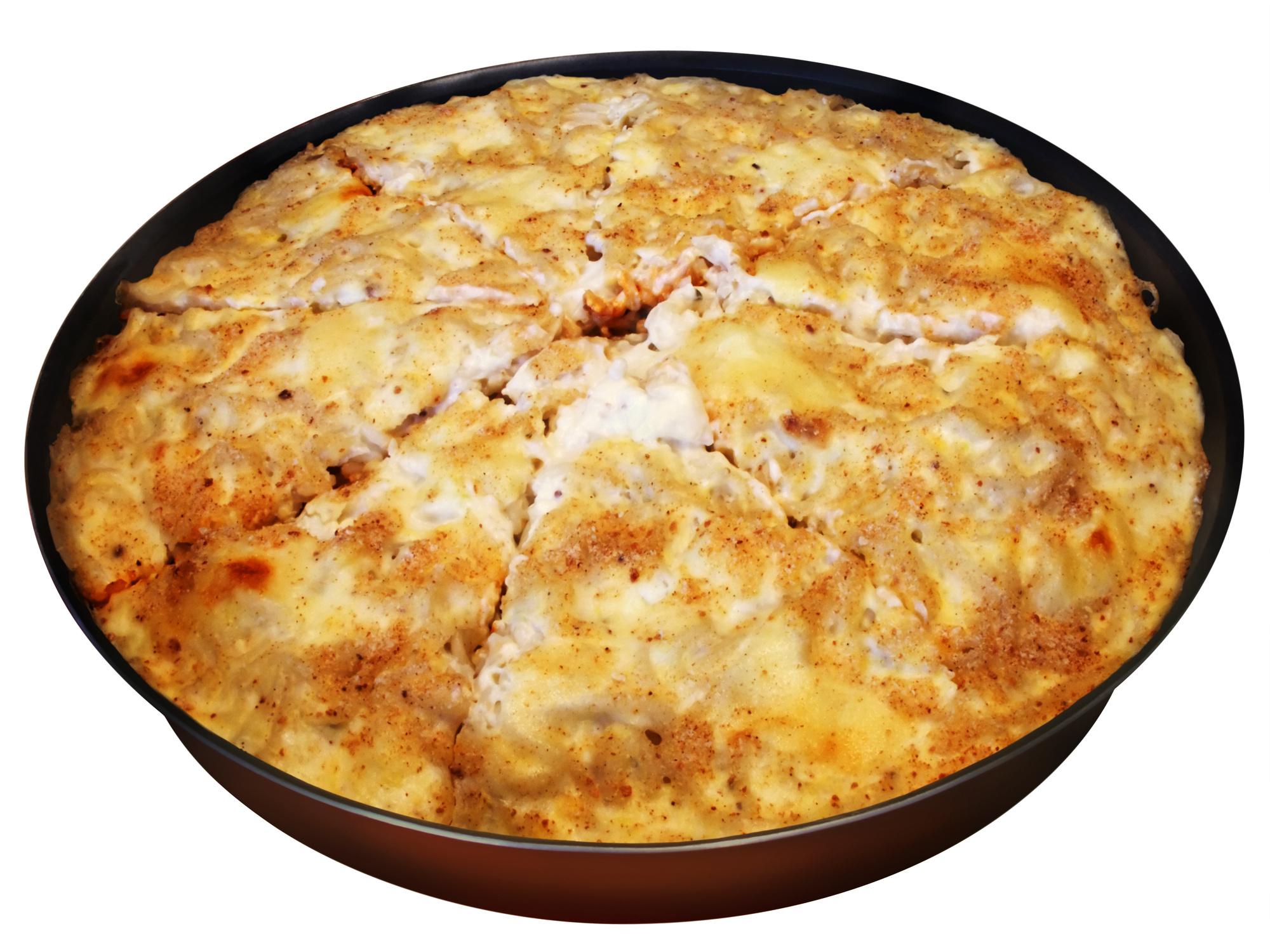 Рецепт макароны с яйцом на сковороде рецепт