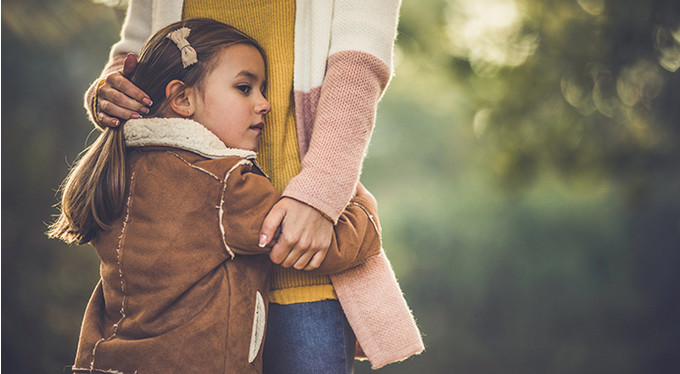 Being a parent ... without guilt