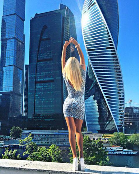 Яна Панковская, фото